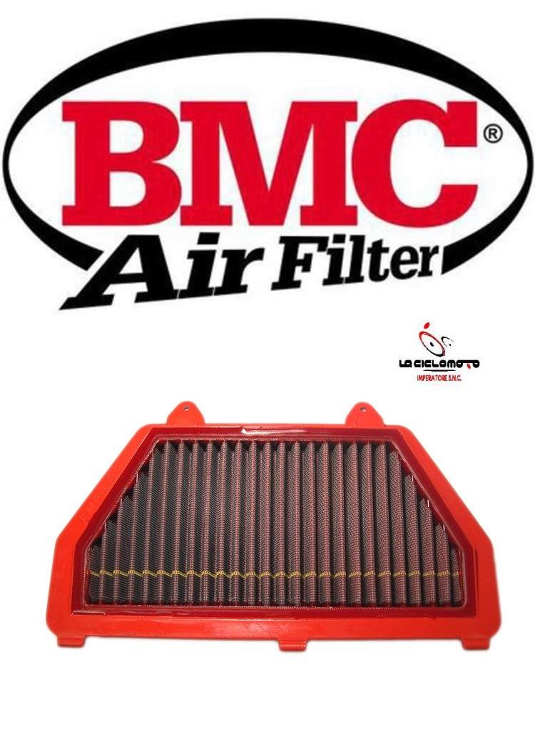 FILTRO SPORTIVO ARIA BMC FM478//04 PER HONDA CBR 600 RR 2007//CBR 600 RR 2007-2008// CBR 600 RR 2009